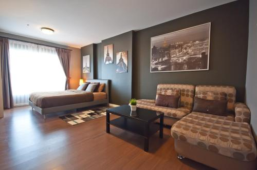 Studio Apartman (Studio Apartment)