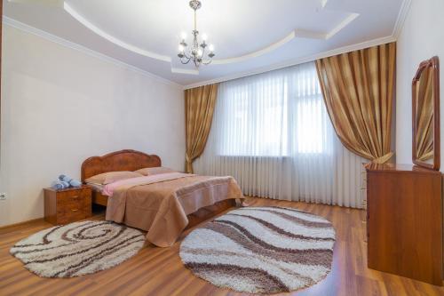 Apartment Nursaya 1 - 113, 阿斯塔纳