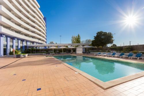 Apartamento Teresa Portimão Algarve Portogallo