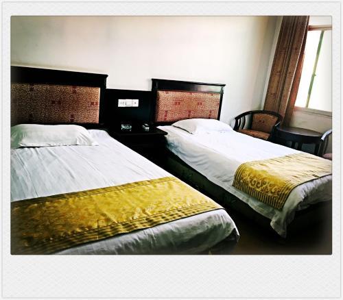 Отель Fuyuan Inn 0 звёзд Китай