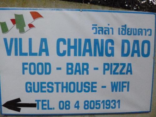 Villa Chiang Dao