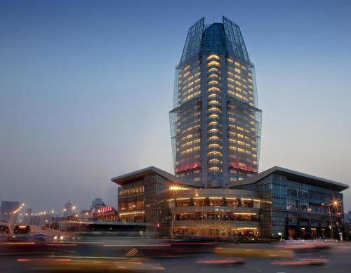 Picture of Tian Cheng Hotel Tianjin