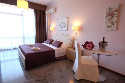 Отель Fiore Vaticano B&B 0 звёзд Италия