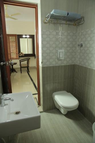 Отель Ayurhermitage 0 звёзд Индия