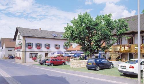 Gasthof Krapp
