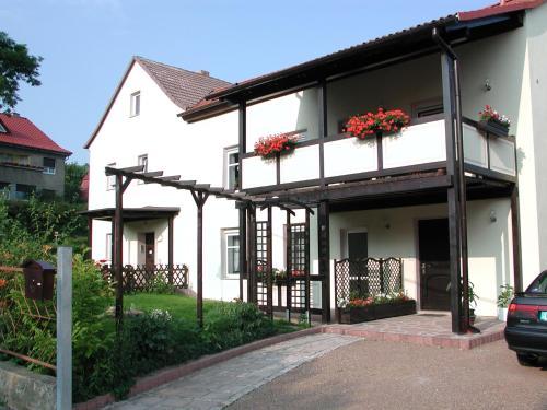 Отель Ferienwohnung Mülli 0 звёзд Германия
