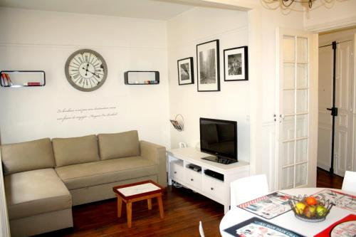 2 rooms - next to the Eiffel tower - Trocadero - фото 51