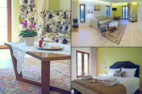 Arktos Boutique Hotel