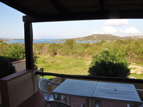 Residence Cala Petralana in Palau