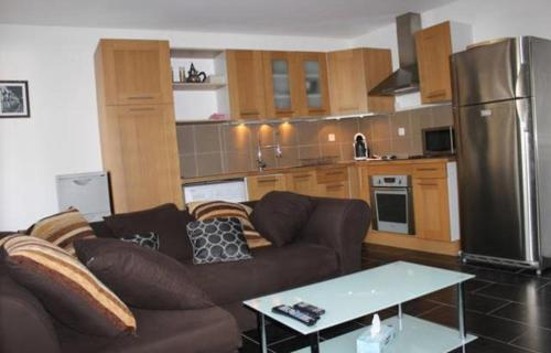 Apartment Sadi Carnot