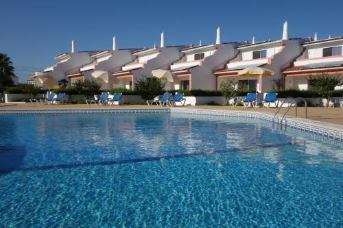 Отель Villas Joinal 3 звезды Португалия