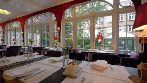 Apollofirst Boutique Hotel Amsterdam Gunstig Flexible Raten Und