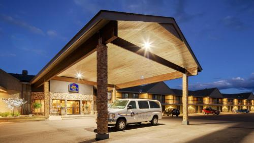 Picture of Best Western Plus NorWester Hotel & Conference Centre