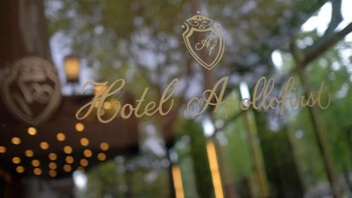 Apollofirst Boutique Hotel