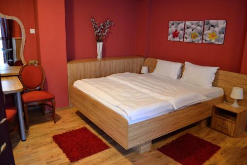 Отель Studio Republique 0 звёзд Румыния