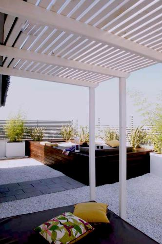 Suites In Terrazza - Roma   Bedandbreakfast.eu