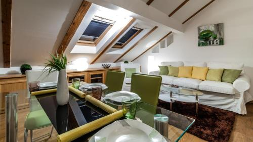 Czech lofts apartments III