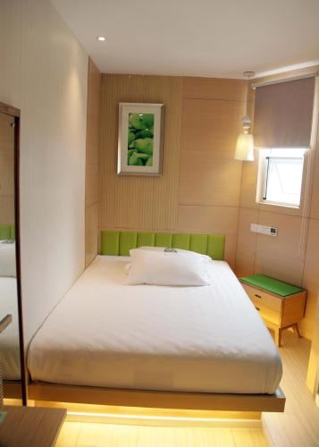Mainland Chinese Citizens-  Mini Double Room A