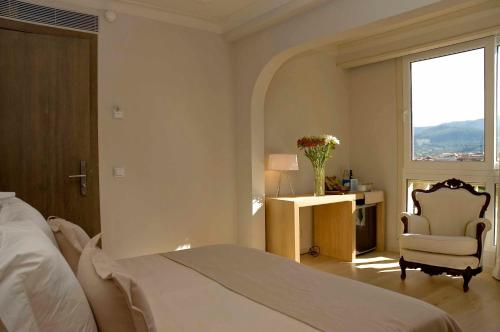 Superior Double Room with Sea View Hotel Villa Italia 2