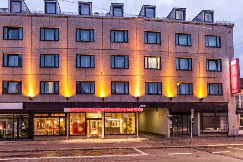 Leonardo Hotel Munich City North (ex Hotel Mayerhof) photo 12