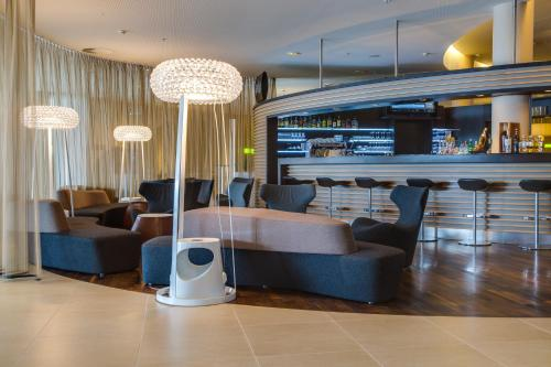 Radisson Blu Hotel, Hamburg Airport photo 23