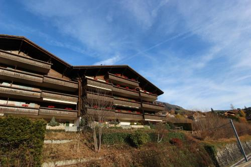 Отель Forêt C13 0 звёзд Швейцария