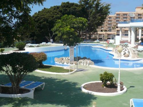 Apartments Paraíso del Sur