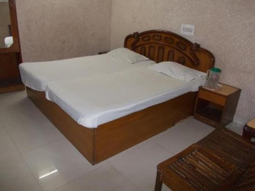 Hotel Rajdhani Jammu