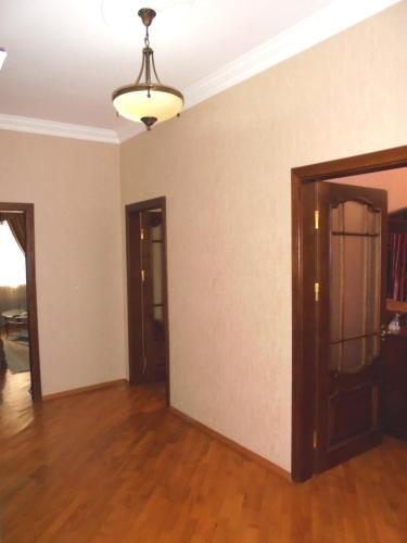 Апартаменты On H. Aliyev 101