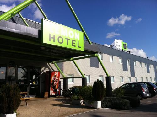Lemon Hotel Arques