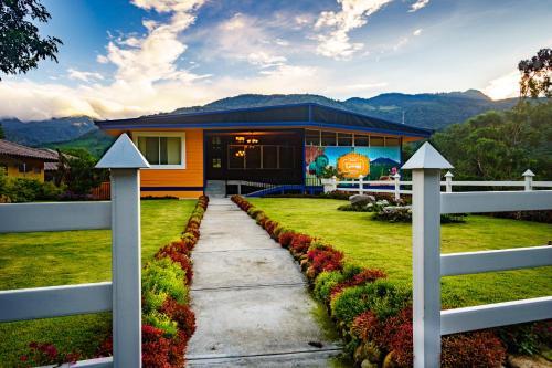 Picture of Hotel Central Boquete