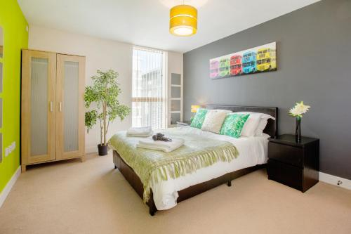Savvy Serviced Apartments - Vizion