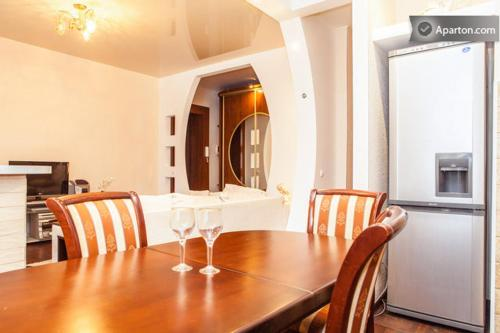 Appartement mit 1 Schlafzimmer Hospitality by Apartments
