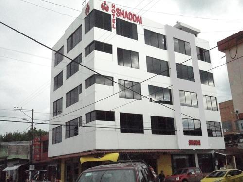 Hotel Shaddai
