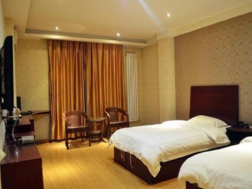 Отель Yixin Inn 0 звёзд Китай