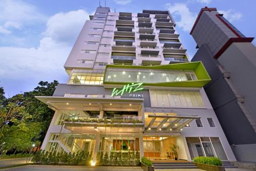 Picture of Whiz Prime Hotel Pajajaran Bogor