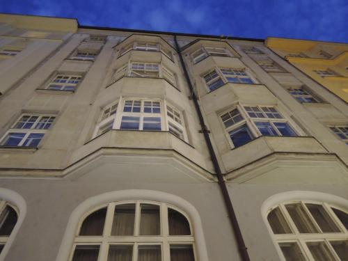 Eliška Old Town Apartments