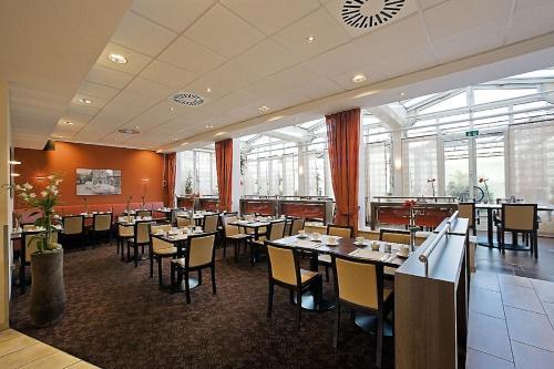President Hotel Bonn Restaurant