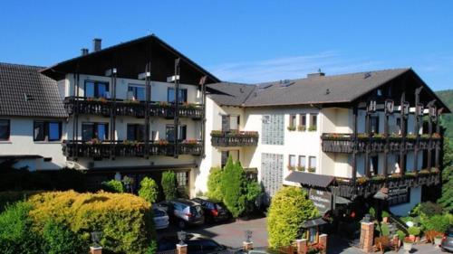 Отель Hotel-Pension Schlößmann 0 звёзд Германия
