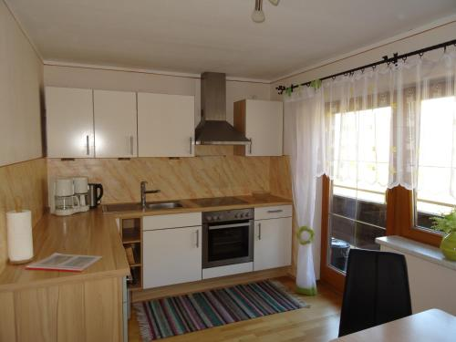 Superior Apartment mit 2 Schlafzimmern und Balkon (Superior Two-Bedroom Apartment with Balcony)