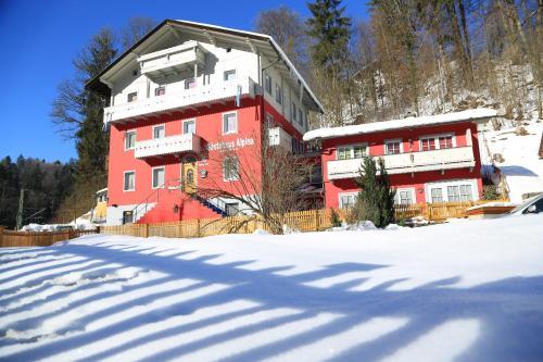Picture of Gästehaus Alpina