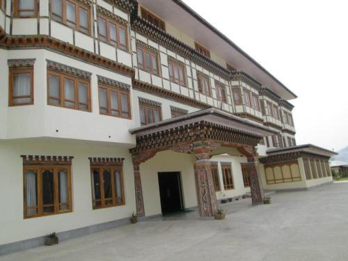 Pema Karpo, Wangdiphodrang
