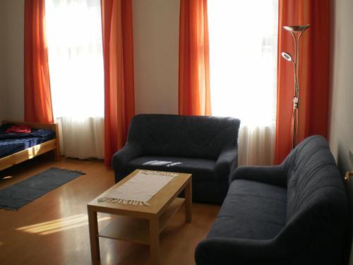 Park Apartments Wien