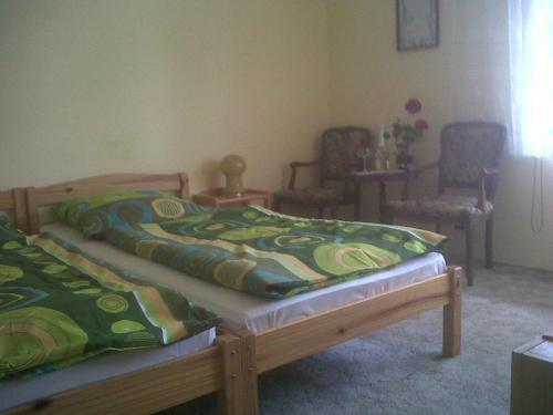Nezvalka Guest House