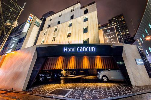 Seocho Cancun Hotel, Seúl