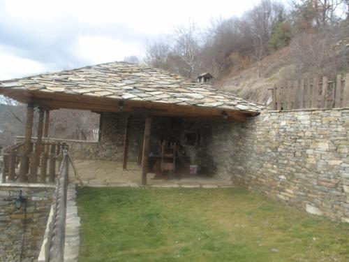 Lazovata House