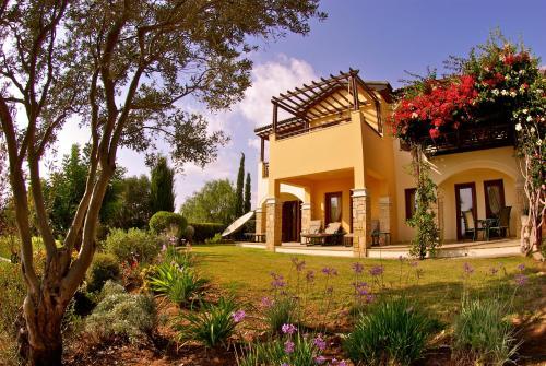 Villa Pelican Heights - A01