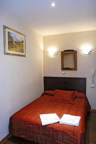 Hôtel de l'Aveyron