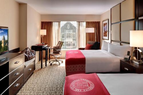 Picture of The Statler Hotel at Cornell University