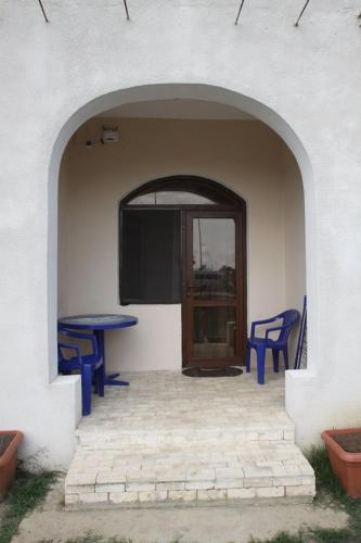 Гостевой дом Анаклия